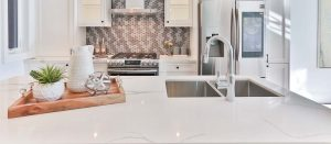 dallas white granite countertops