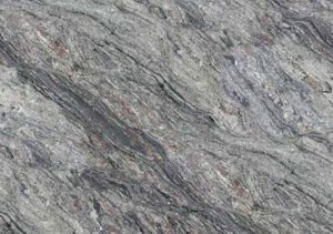 granite gray countertop