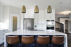 kitchen-Soapstone countertops